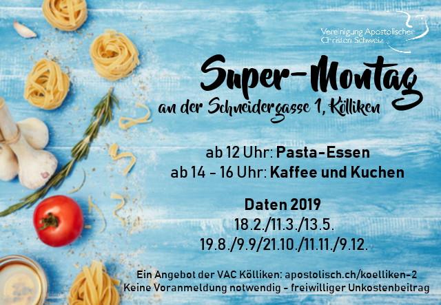 Super-Montag