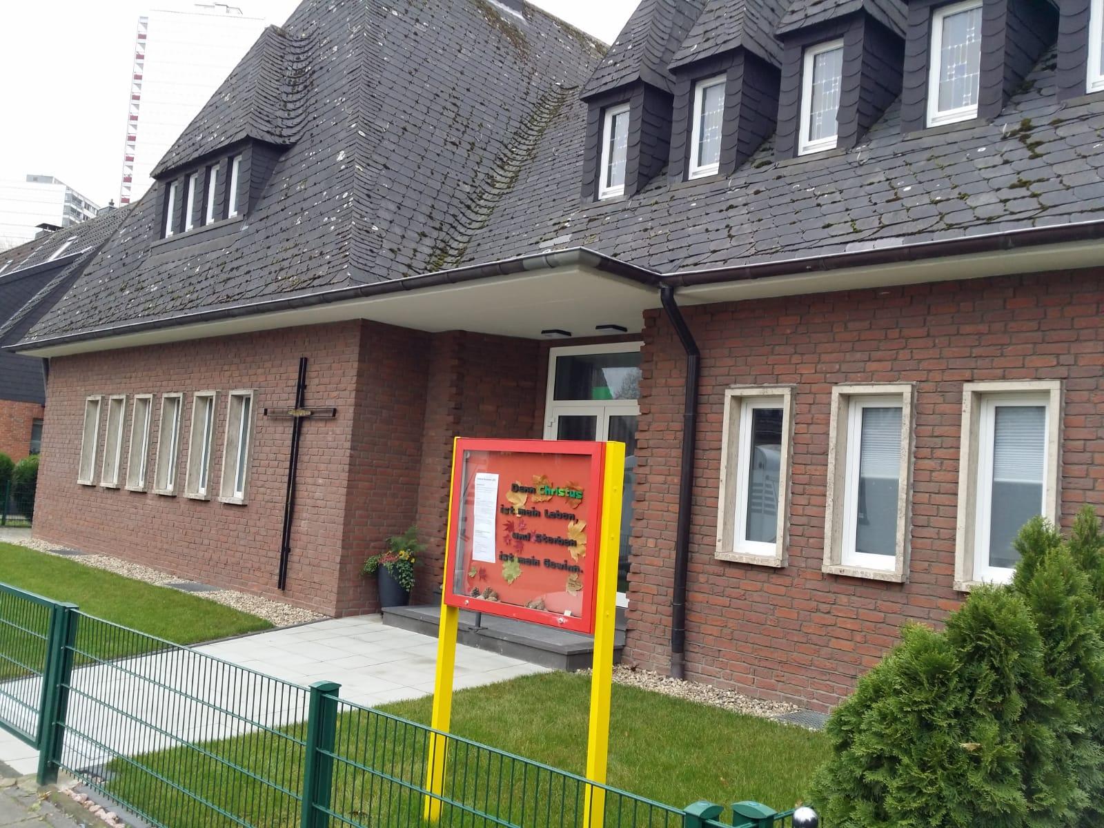 Apostolische Gemeinde Duisburg-Hochheide